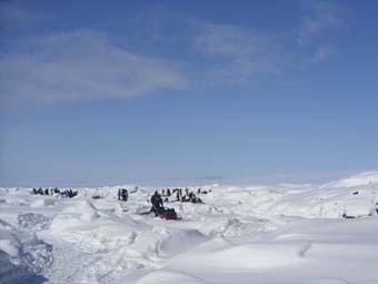 流氷2004